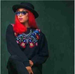 """Where Is Cynthia Morgan?"" – Adesua Etomi Draws Attention To Singer's Disappearance"